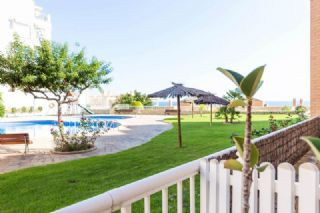 Breezes I - El Campello Holiday Rentals www.heavenonearth.es 04