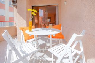 Floris Terrace - Torrevieja Holiday Rentals www.heavenonearth.es 01