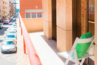 Floris Terrace - Torrevieja Holiday Rentals www.heavenonearth.es 04