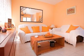 Floris Terrace - Torrevieja Holiday Rentals www.heavenonearth.es 05