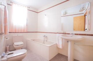 Floris Terrace - Torrevieja Holiday Rentals www.heavenonearth.es 23