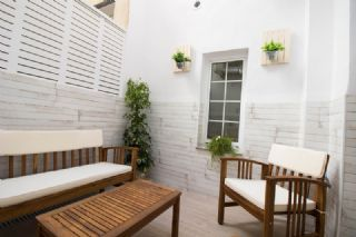Reina Terraced House - València Holiday Rentals www.heavenonearth.es 12