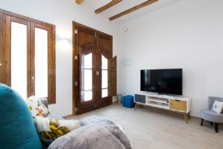 Reina Terraced House - València Holiday Rentals www.heavenonearth.es 21
