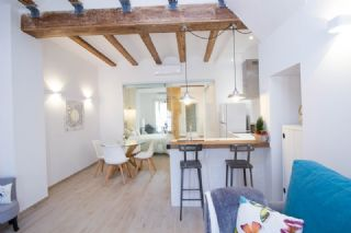 Reina Terraced House - València Holiday Rentals www.heavenonearth.es 24