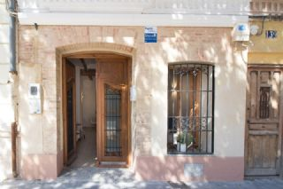 Reina Terraced House - València Holiday Rentals www.heavenonearth.es 25