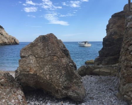 Experience Mountains and Sea in Jávea