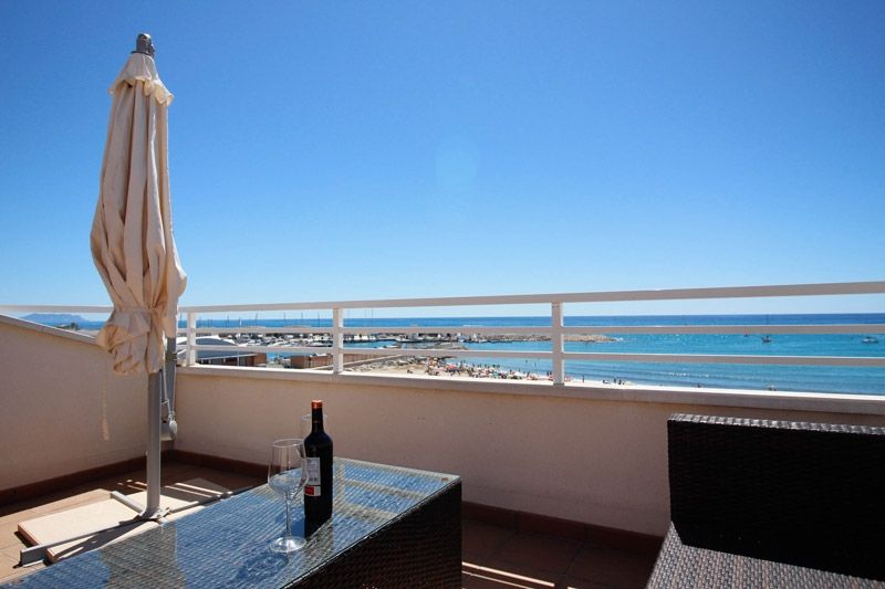 Blamar - El Campello Holiday Rentals www.heavenonearth.es 01
