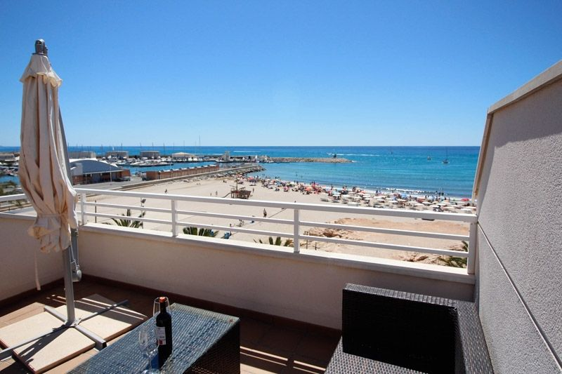 Blamar - El Campello Holiday Rentals www.heavenonearth.es 02