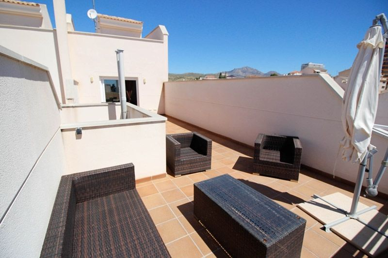 Blamar - El Campello Holiday Rentals www.heavenonearth.es 03