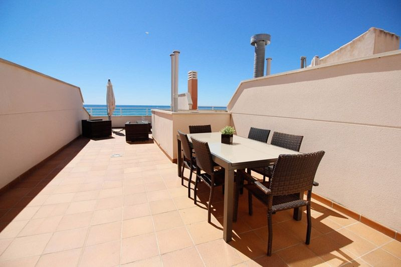 Blamar - El Campello Holiday Rentals www.heavenonearth.es 05