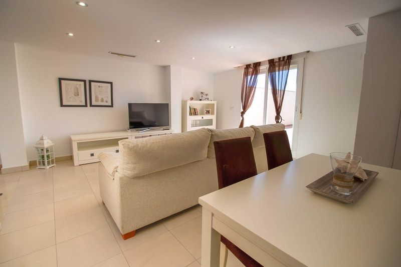 Blamar - El Campello Holiday Rentals www.heavenonearth.es 09