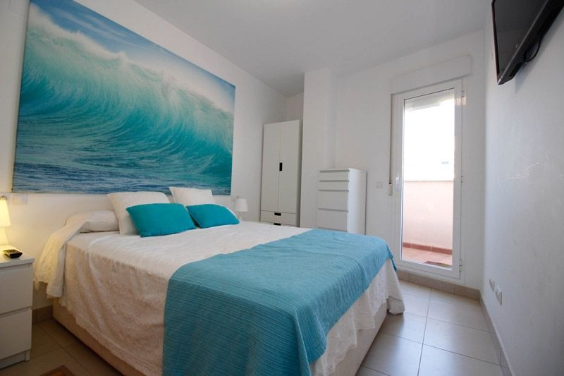 Blamar - El Campello Holiday Rentals www.heavenonearth.es 12