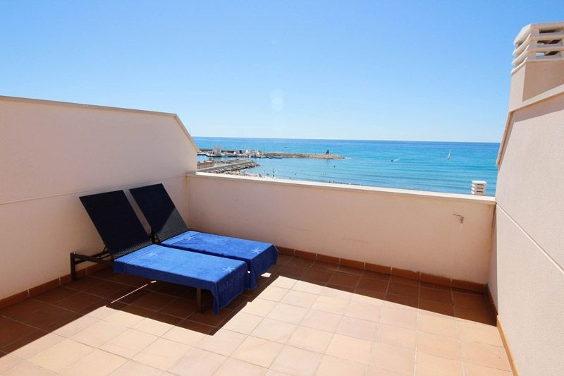 Blamar - El Campello Holiday Rentals www.heavenonearth.es 19