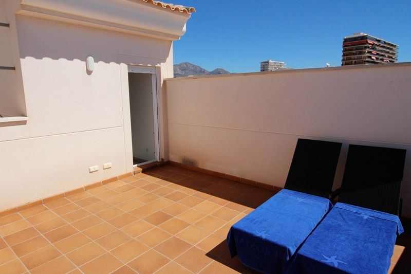 Blamar - El Campello Holiday Rentals www.heavenonearth.es 20