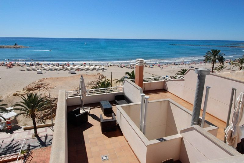 Blamar - El Campello Holiday Rentals www.heavenonearth.es 21