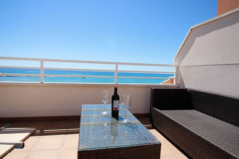 Blamar - El Campello Holiday Rentals www.heavenonearth.es 23