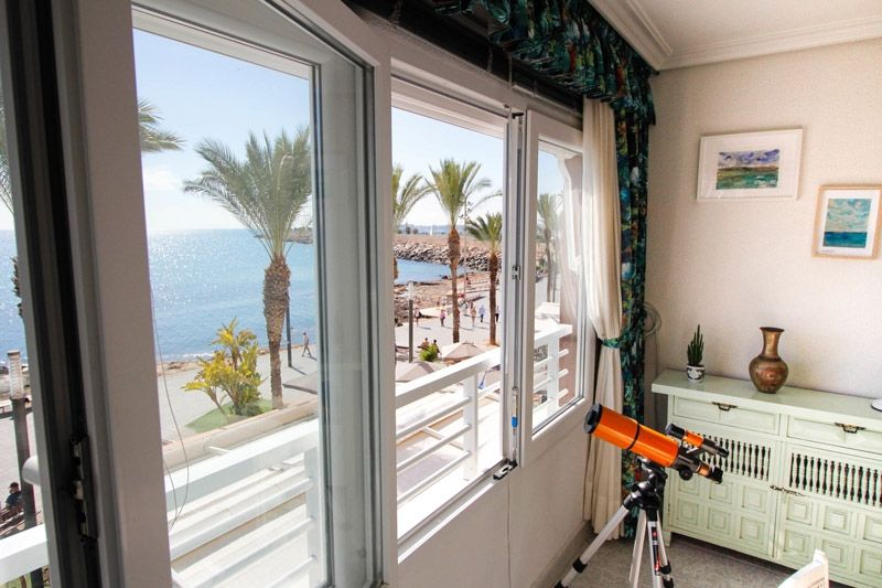 Dreamviews - Torrevieja Holiday Rentals www.heavenonearth.es 24
