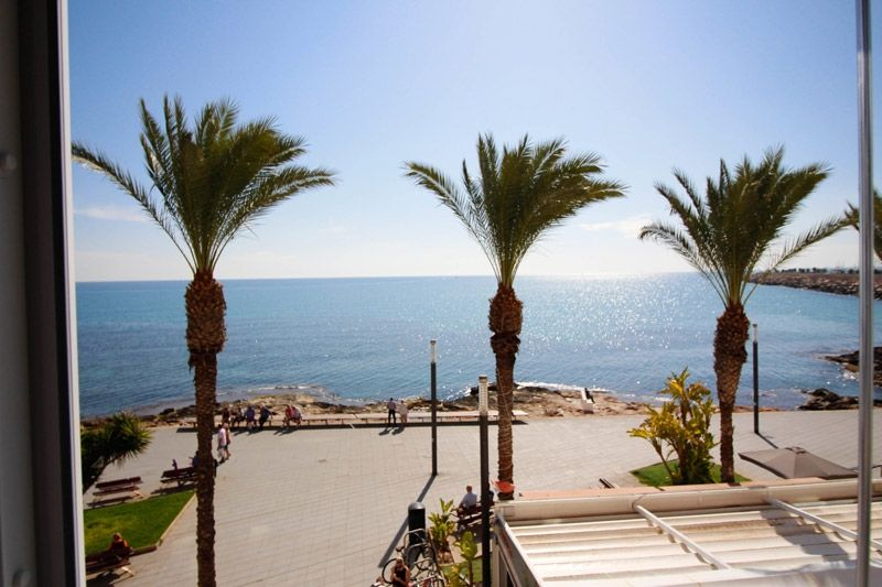 Dreamviews - Torrevieja Holiday Rentals www.heavenonearth.es 26