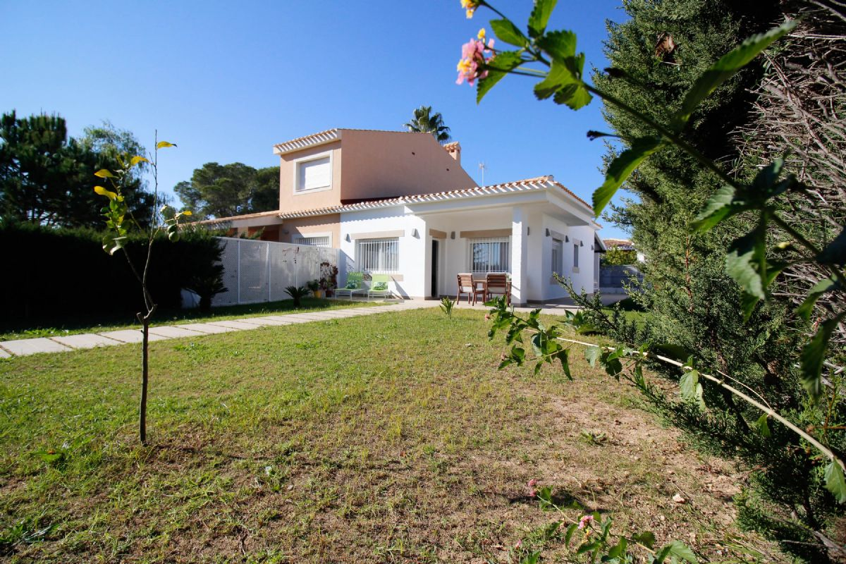 Eli Sweet Home - Campoamor Holiday Rentals www.heavenonearth.es 02