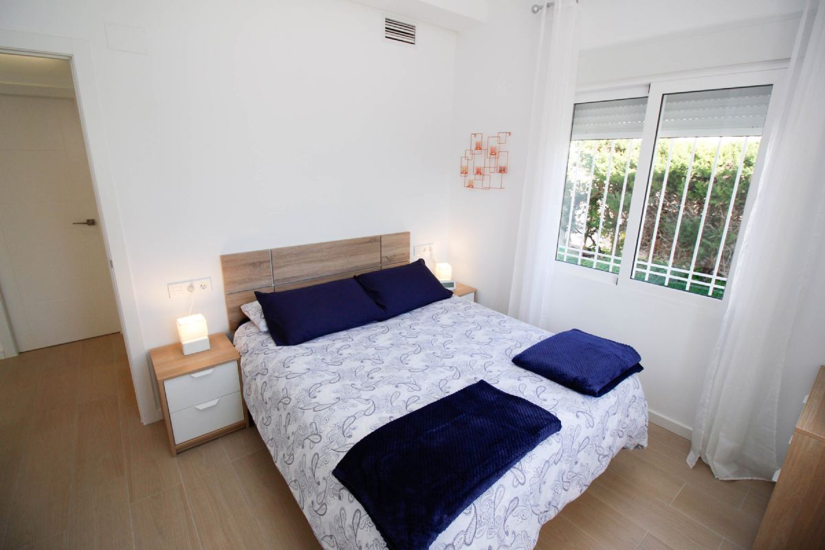 Eli Sweet Home - Campoamor Holiday Rentals www.heavenonearth.es 11