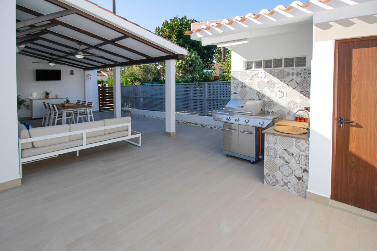 Eli Sweet Home - Campoamor Holiday Rentals www.heavenonearth.es 24