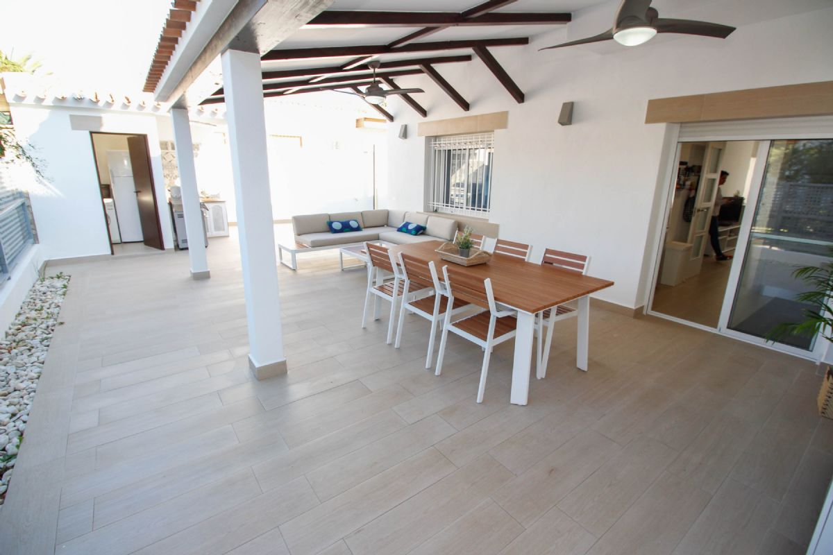 Eli Sweet Home - Campoamor Holiday Rentals www.heavenonearth.es 27