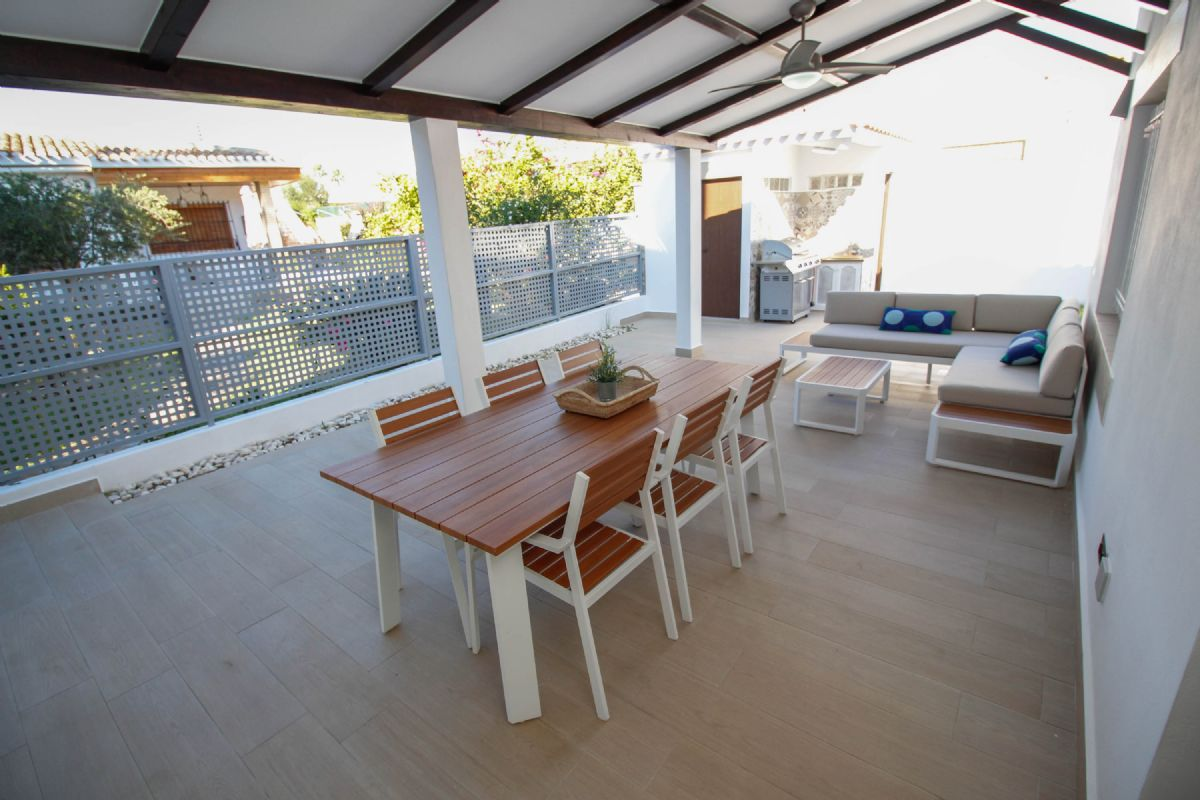 Eli Sweet Home - Campoamor Holiday Rentals www.heavenonearth.es 28