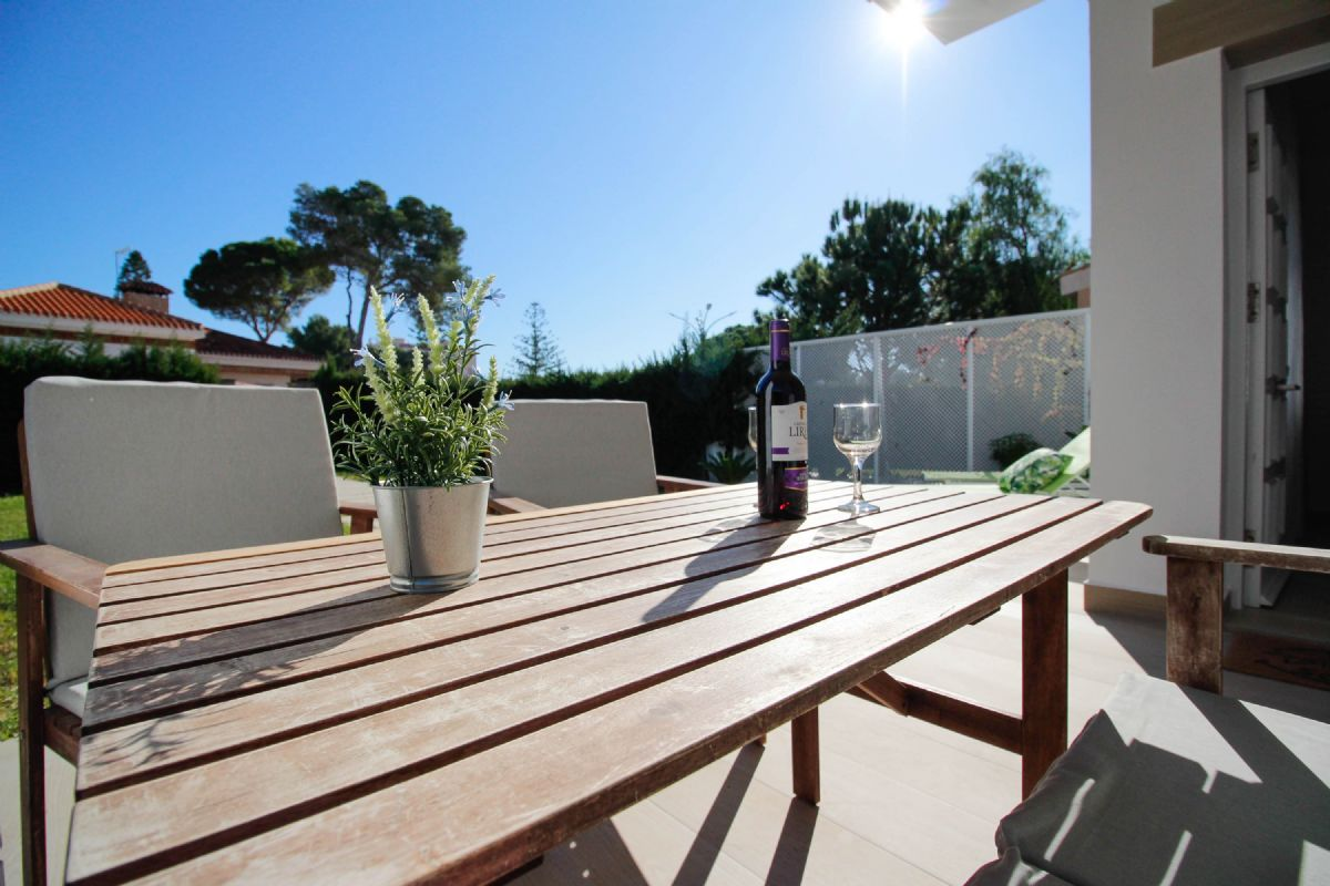 Eli Sweet Home - Campoamor Holiday Rentals www.heavenonearth.es 31