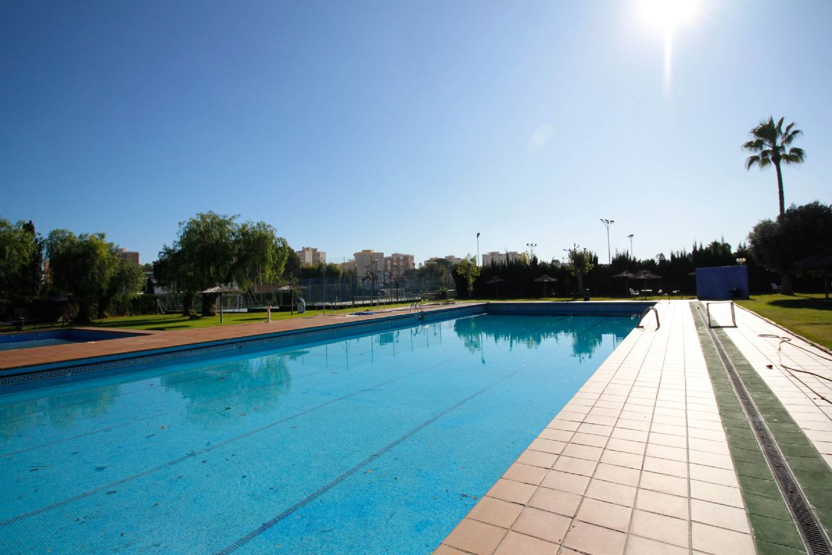 Eli Sweet Home - Campoamor Holiday Rentals www.heavenonearth.es 32