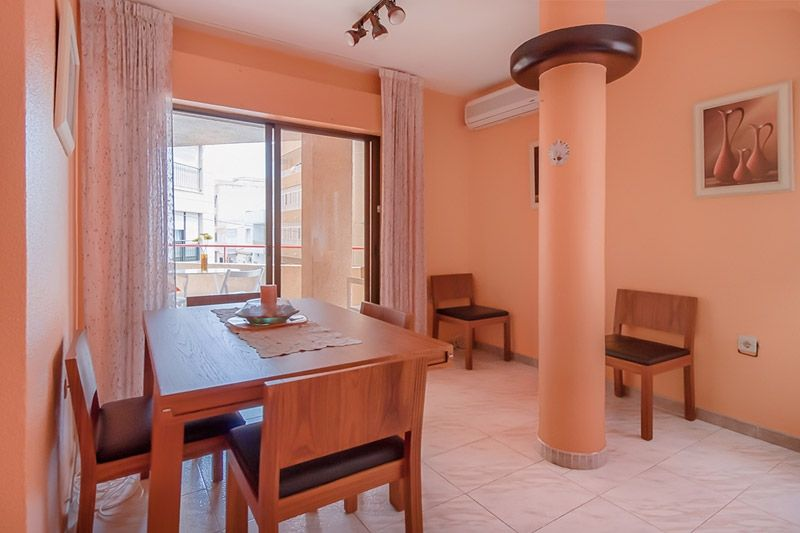 Floris Terrace - Torrevieja Holiday Rentals www.heavenonearth.es 08