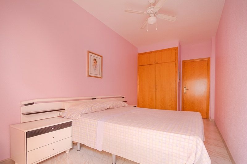 Floris Terrace - Torrevieja Holiday Rentals www.heavenonearth.es 14