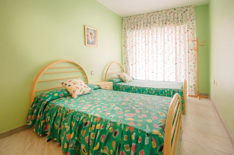 Floris Terrace - Torrevieja Holiday Rentals www.heavenonearth.es 15