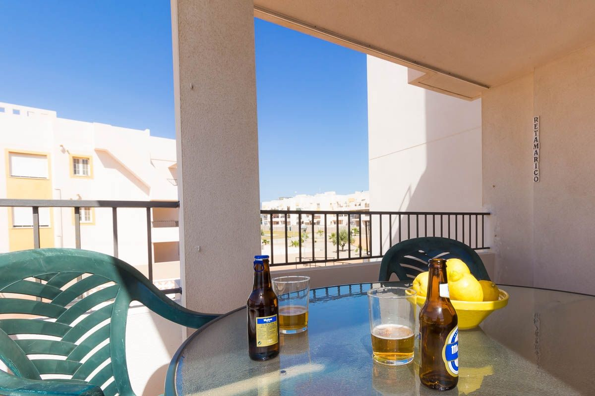 Retamarico Apartment - Almería Holiday Rentals www.heavenonearth.es 03