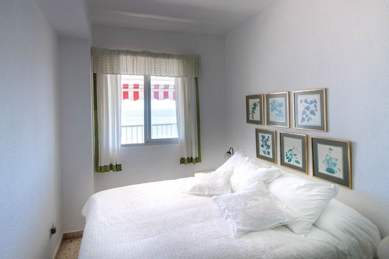 Sagitario - Mareny Blau Holiday Rentals www.heavenonearth.es 19