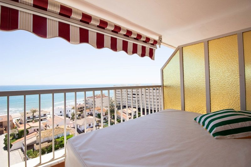 Sagitario - Mareny Blau Holiday Rentals www.heavenonearth.es 26