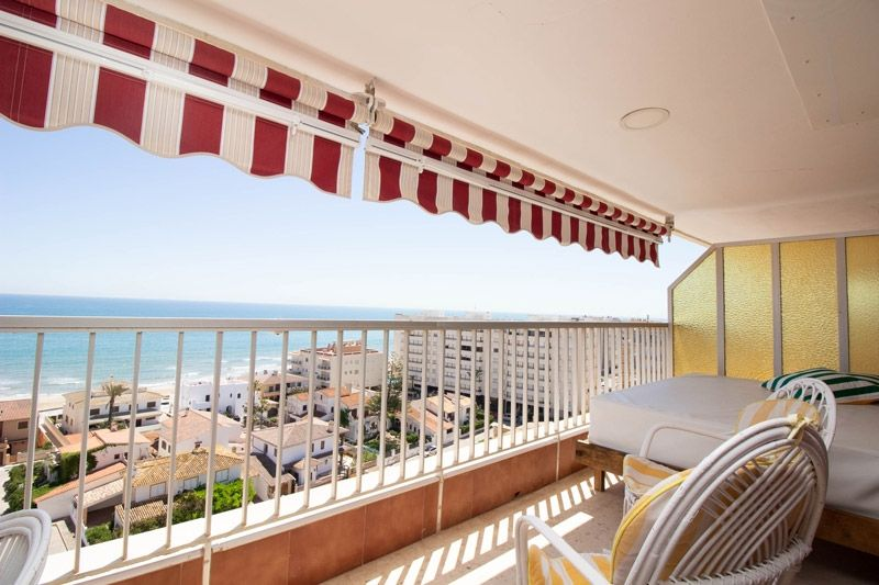 Sagitario - Mareny Blau Holiday Rentals www.heavenonearth.es 27