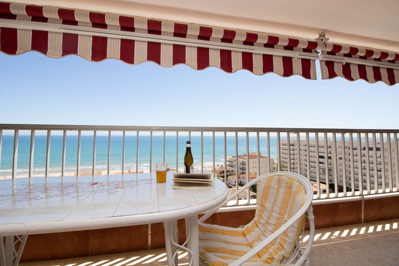 Sagitario - Mareny Blau Holiday Rentals www.heavenonearth.es 35