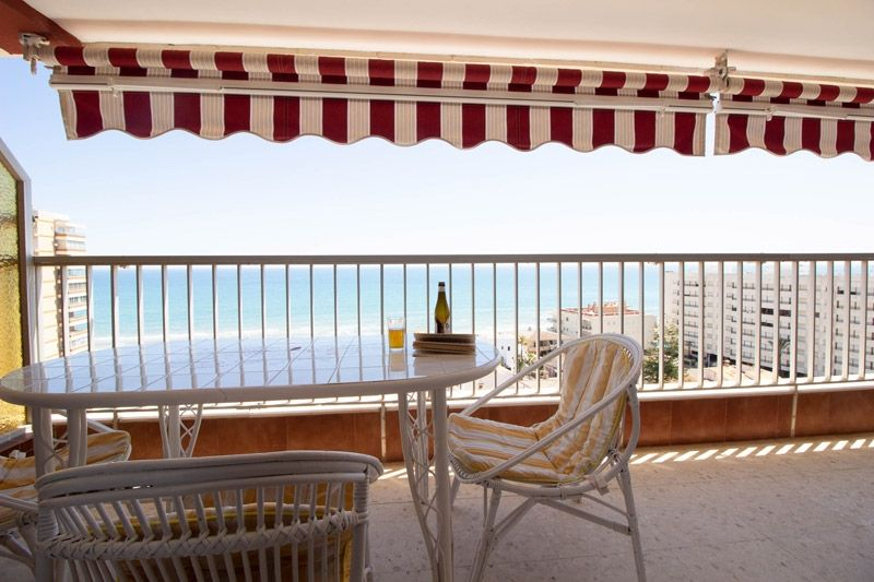 Sagitario - Mareny Blau Holiday Rentals www.heavenonearth.es 36