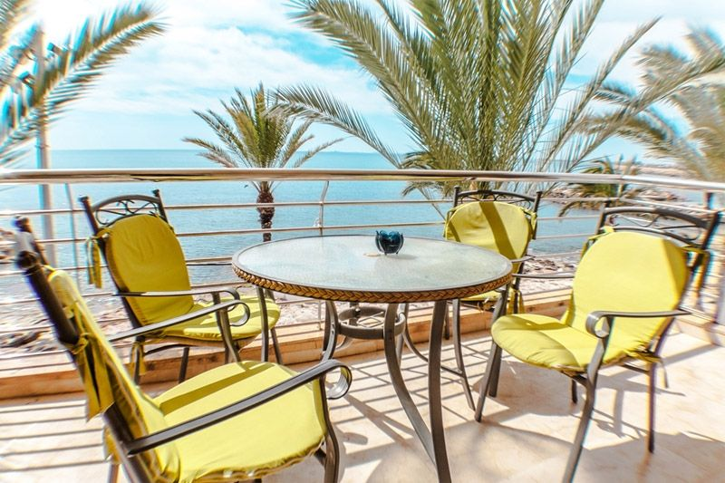 Sea View - Torrevieja Holiday Rentals www.heavenonearth.es 01