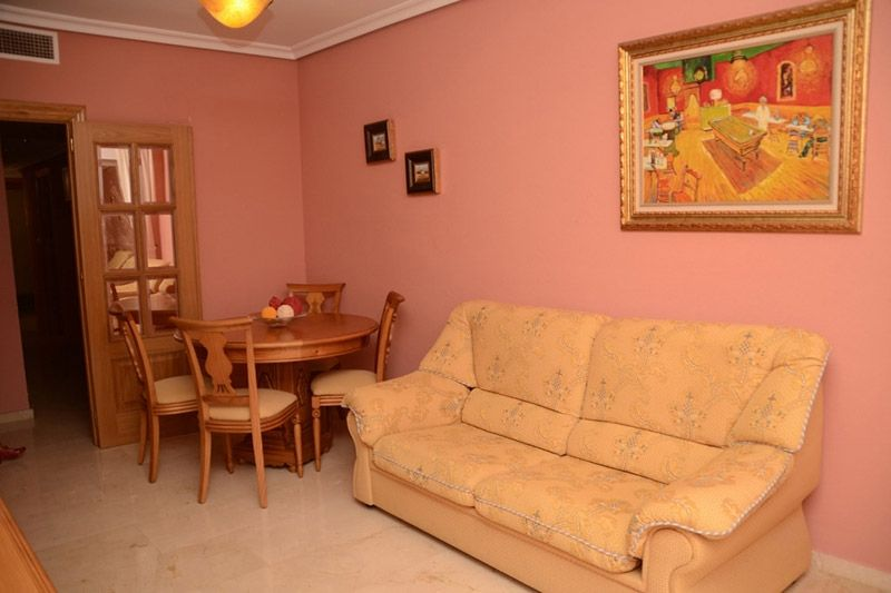 Sea View - Torrevieja Holiday Rentals www.heavenonearth.es 06