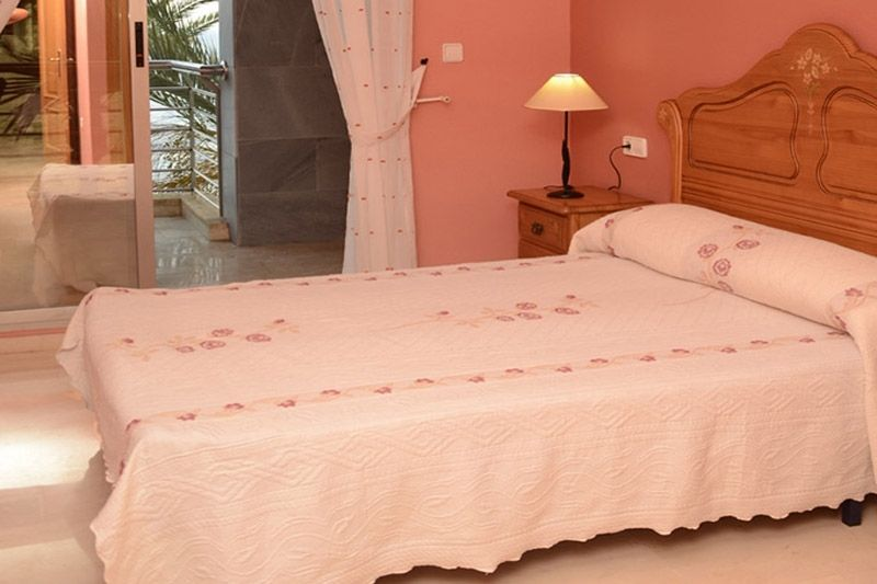 Sea View - Torrevieja Holiday Rentals www.heavenonearth.es 11