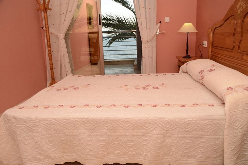 Sea View - Torrevieja Holiday Rentals www.heavenonearth.es 12