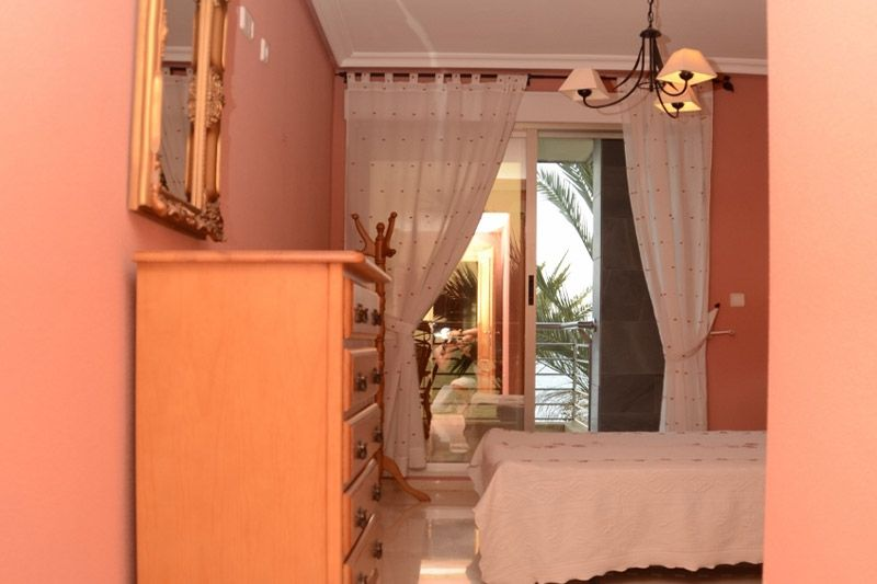 Sea View - Torrevieja Holiday Rentals www.heavenonearth.es 13