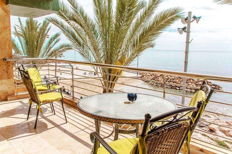 Sea View - Torrevieja Holiday Rentals www.heavenonearth.es 21