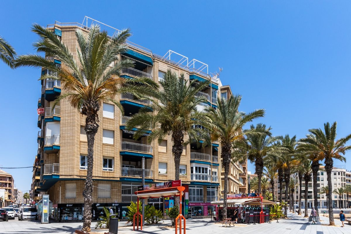 Sea & Palms Apartment - Torrevieja Holiday Rentals www.heavenonearth.es 28