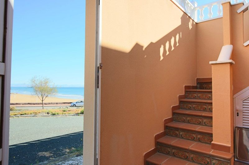 Terrace to Sea - Torrevieja Holiday Rentals www.heavenonearth.es 22