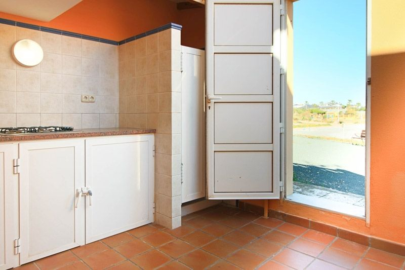 Terrace to Sea - Torrevieja Holiday Rentals www.heavenonearth.es 24