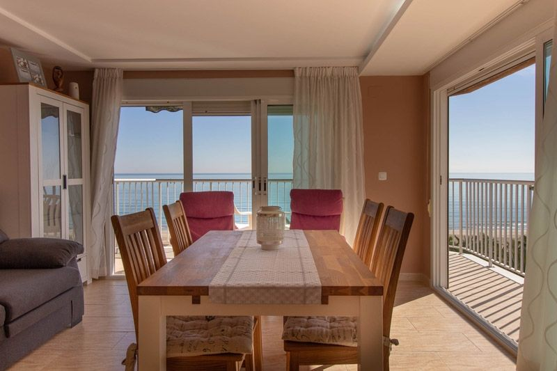 View to the Sea - Cullera Holiday Rentals www.heavenonearth.es 11