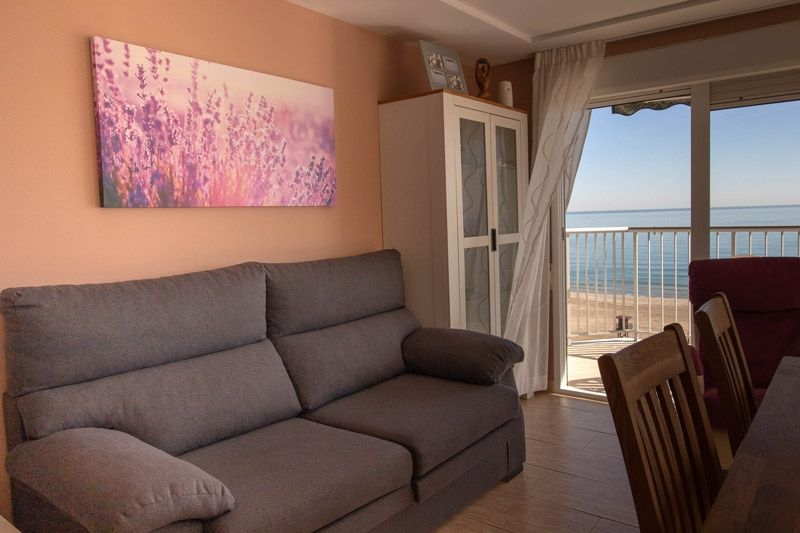 View to the Sea - Cullera Holiday Rentals www.heavenonearth.es 13