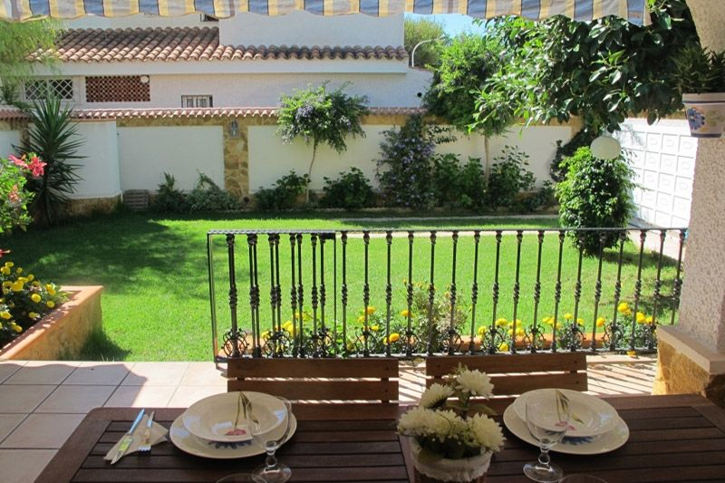 Villa Carolina - Campoamor Holiday Rentals www.heavenonearth.es 02
